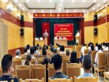 Đoàn ĐBQH tỉnh Thanh Hóa tiếp xúc cử tri với Hiệp hội Doanh nghiệp tỉnh