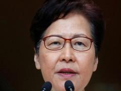 Nhượng bộ người biểu tình, Hong Kong sẽ chính thức rút dự luật dẫn độ