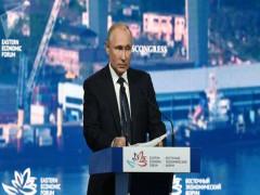 Tin nổi bật 6/9: Nga đề nghị bán vũ khí cho Mỹ, quyết phát triển tên lửa tầm trung