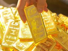 Vì sao giá vàng chững lại ?