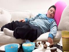 'Kiêng khem thực phẩm quá mức để không béo phì là thiếu khoa học'