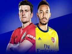 M.U - Arsenal: Hào quang quá khứ