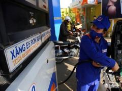 Giá xăng sẽ tăng mạnh vào ngày mai 1/10?