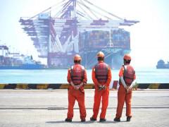 Xuất khẩu Trung Quốc sang Mỹ giảm