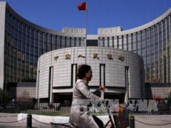 Bốn lý do Trung Quốc phải cân nhắc khi vũ khí hóa đồng Nhân dân tệ