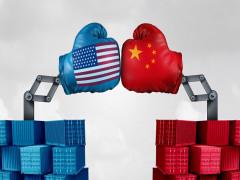Quan hệ Mỹ - Trung đang ở trạng thái rơi tự do, thương chiến bước vào giai đoạn mới