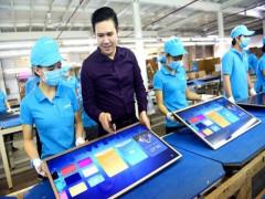 Vụ Asanzo: Sắp có quy định về sản phẩm hàng hoá sản xuất tại Việt Nam