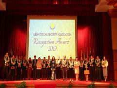 Khai mạc Hội nghị Ban chấp hành Hiệp hội An sinh xã hội ASEAN (ASSA) 36  tại Brunei