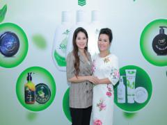 """""""Sữa Lá"""" ra mắt người dùng tại Hội nghị kết nối cung – cầu hàng hóa tại thành phố Hồ Chí Minh 2019"""