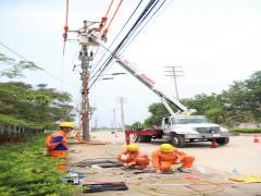 EVNNPC: Đảm bảo cấp điện an toàn, ổn định