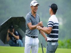 Anh tài hội tụ tại giải golf Lexus Challenge