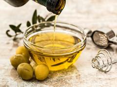 Những lợi ích sức khỏe của dầu ô liu