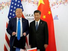 Thương chiến dồn dập leo thang, Mỹ - Trung đẩy nhanh 'ly thân'