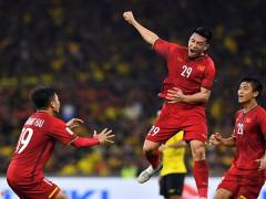 Vòng loại WC 2022: Hãy coi mỗi trận đấu là một trận chung kết