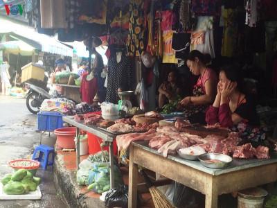 Khách hàng đang dần dần rời xa chợ truyền thống?