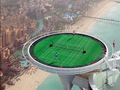 12 sự thật sang chảnh bậc nhất chỉ có ở Dubai khiến bạn...
