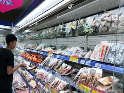Ngành công nghiệp thực phẩm hấp dẫn nhà đầu tư ngoại