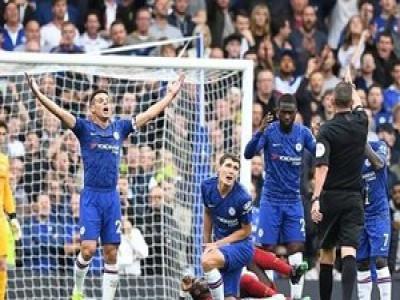 VAR lên tiếng, Chelsea để thua đầy tiếc nuối trước Liverpool