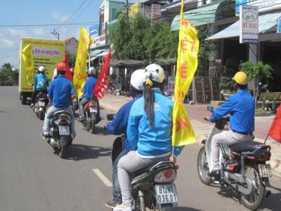 Gia Lai: Còn nhiều khó khăn trong việc đưa hàng Việt đến vùng nông thôn, miền núi