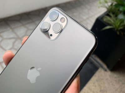 Bộ ba iPhone 11 xuất hiện ở Việt Nam