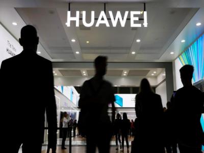 Giáo sư bị cáo buộc trộm công nghệ Mỹ cho Huawei