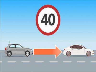 Các loại xe được chạy tốc độ tối đa như thế nào?