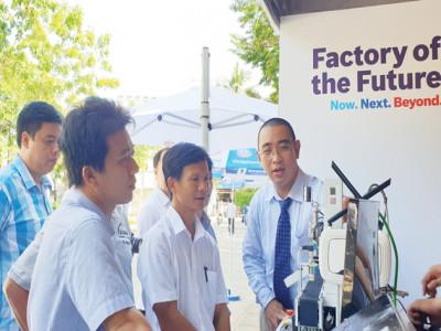 Chuyển đổi số thử thách nhân lực Việt