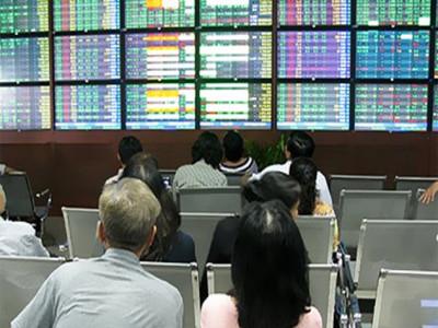 Cổ phiếu ngành dược khó bứt phá