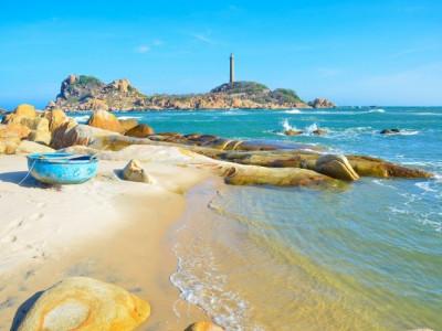 Bình Thuận kỳ vọng thành trung tâm du lịch thể thao biển