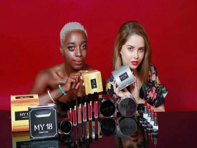 Mỹ phẩm My18 Cosmetic: Tự chế mỹ phẩm gắn mác cao cấp để lừa khách hàng