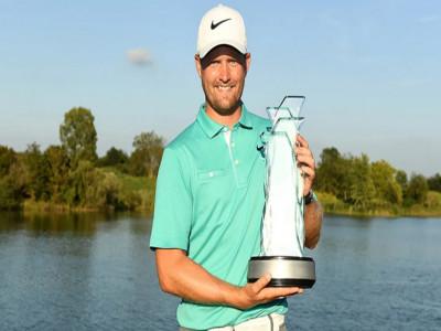 Tom Lewis vô địch Korn Ferry Tour Championship