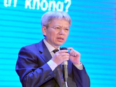 """TS Nguyễn Sĩ Dũng: """"Mô hình nhà nước kiến tạo phát triển sẽ giúp Việt Nam hóa rồng"""""""