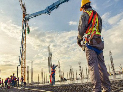 Chủ đầu tư đua xây khối đế thương mại tại chung cư xong… để trống