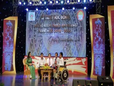 Công ty XSKT Vĩnh Long đóng góp lớn cho ngân sách