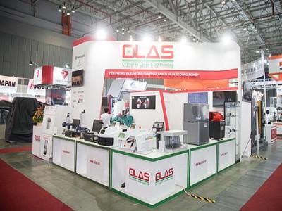 Triễn lãm quốc tế ngành điện, máy móc thiết bị công nghiệp, tự động hóa Việt Nam 2019 – Ema Việt Nam