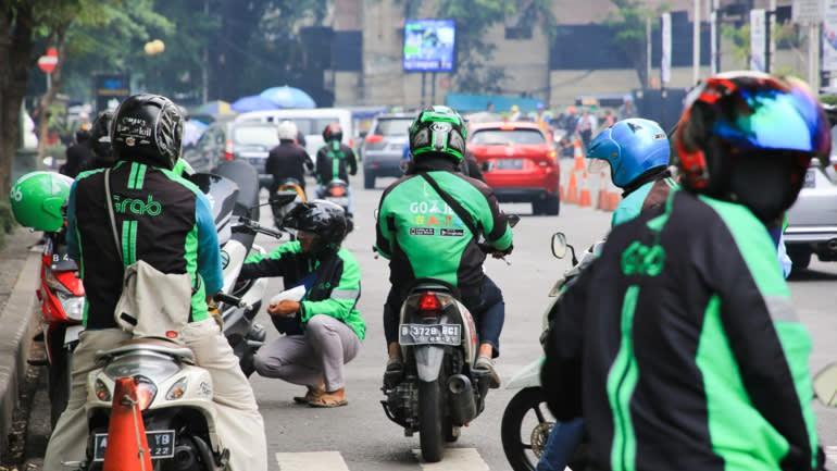 """Nhà đầu tư hy vọng kỳ lân """"nuốt"""" các startup Đông Nam Á"""