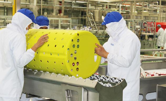 Thích ứng xuất khẩu trước rào cản bảo hộ