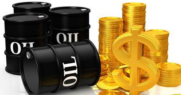 Thị trường ngày 25/9: Giá dầu lún sâu, vàng tăng vọt lên cao nhất 3 tuần nhờ ông Trump