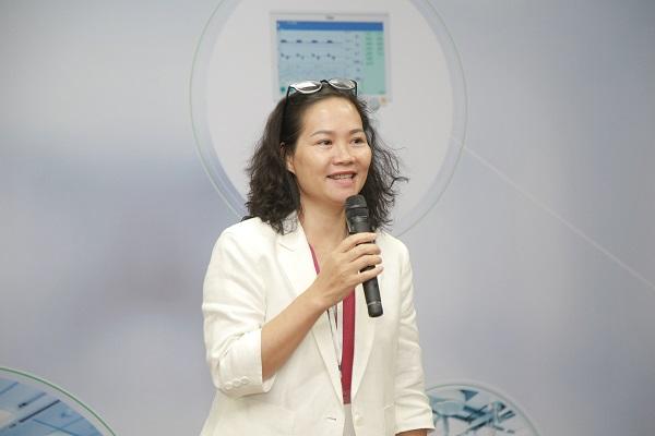 Hội nghị chuyên đề về An toàn trang thiết bị y tế