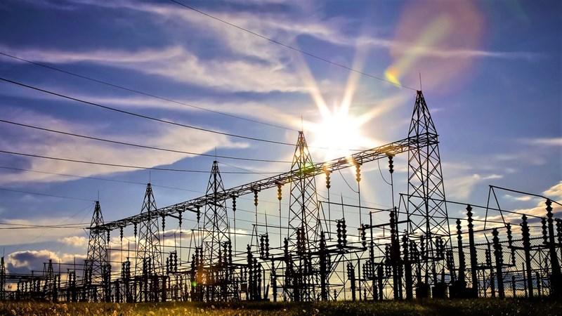 Quy hoạch phát triển điện lực quốc gia