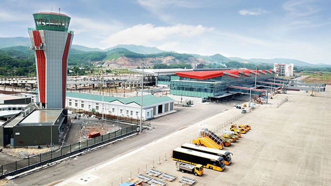 Mở đường bay mới Vân Đồn – Đà Nẵng