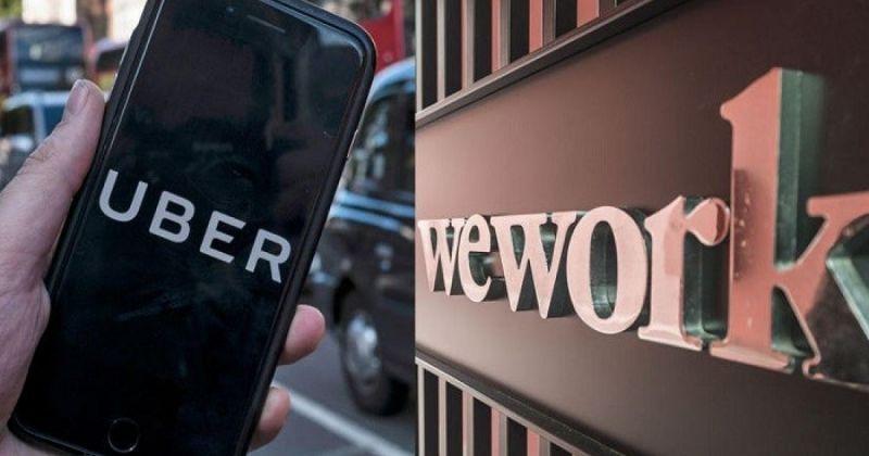 Vì sao startup đình đám Uber và WeWork đốt hàng chục tỷ USD?