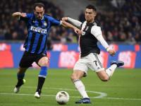 Inter 1-2 Juventus: