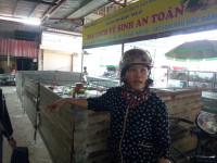 Huyện Vĩnh Lộc- Thanh Hóa: Tiểu thương kêu cứu vì mức áp đặt thuế chợ của Công ty Bắc Á