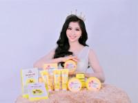 Nhà phân phối mỹ phẩm Lê Kim Linh: Có quyết tâm và lòng tin, thành công sẽ đến