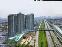 Dự án Metro Star - Cơn sốt bất động sản, người mua lãi khủng