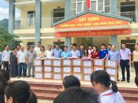 Hiệp hội Doanh nghiệp tỉnh Thanh Hóa: Điểm tựa cho cộng đồng DN xứ Thanh phát triển và hội nhập