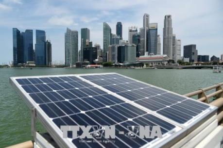 Singapore: Đằng sau vị trí số một thế giới về năng lực cạnh tranh