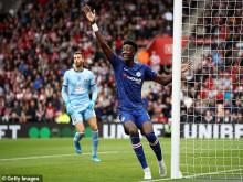 Vòng 8 Ngoại hạng Anh: Man City thất bại ngay trên sân nhà, Chelsea thắng đậm