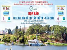 Festival Hoa Đà Lạt 2019: Kết tinh kỳ diệu từ đất lành